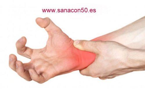 TUNEL CARPIANO SANACON50